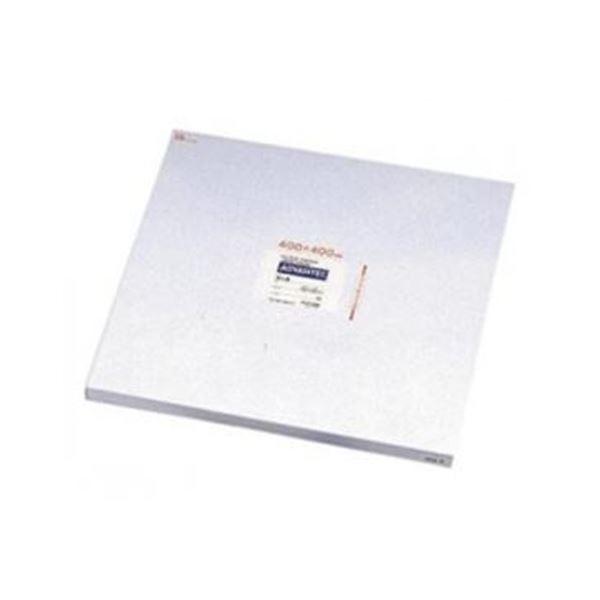 クロマトグラフィー用ろ紙 No.51B 400×400mm【代引不可】【北海道・沖縄・離島配送不可】