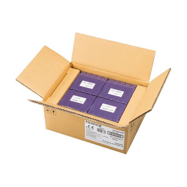 富士フイルム LTO Ultrium7データカートリッジ エコパック 6.0TB LTO FB UL-7 6.0T ECO J 1箱(20巻)【代引不可】【北海道・沖縄・離島配送不可】