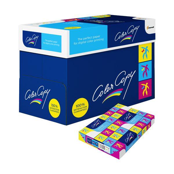 【送料無料】モンディ Color CopySRA3(450×320mm) 200g 0000-302-SR05 1セット(1000枚:250枚×4冊)【代引不可】