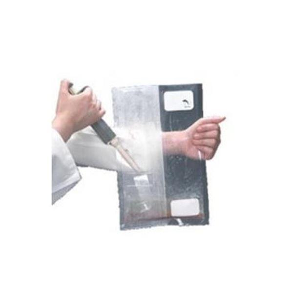 滅菌フィルタバッグ(マイクロピペット採取用) PX0020【代引不可】【北海道・沖縄・離島配送不可】