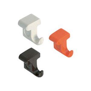 マグネット2個をT字型に組み込んであり、ずり落ちにくい構造です。 (まとめ) スガツネ工業 マグネットフック MJ45アイボリー MJ-45I 1個 〔×10セット〕【代引不可】