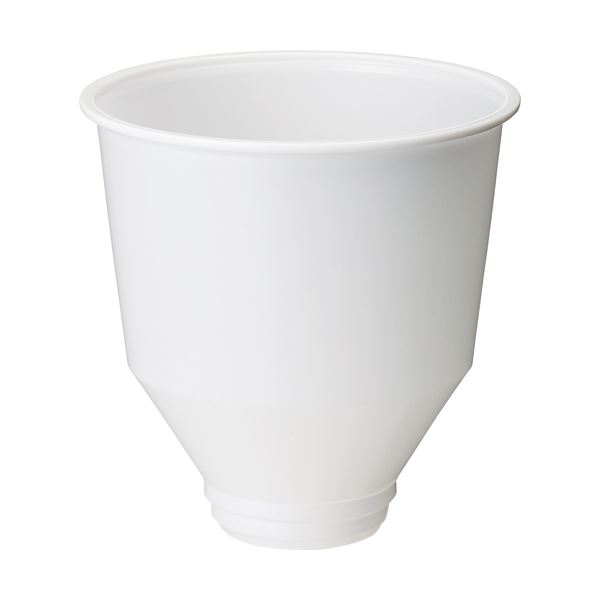 (まとめ) TANOSEE インサートカップ L 250ml 1セット(500個:50個×10パック) 〔×5セット〕【代引不可】【北海道・沖縄・離島配送不可】