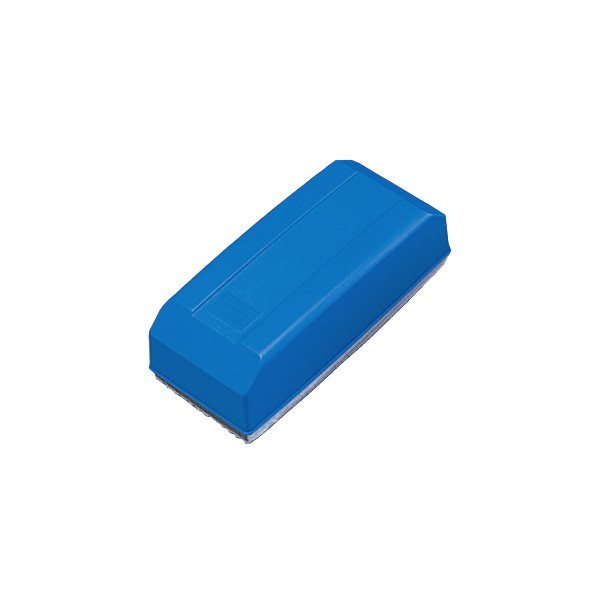 (summary) Eraser blue W140 X D64 X H48mm RA-11NB [*5 set of bulk buying]  for the KOKUYO white board