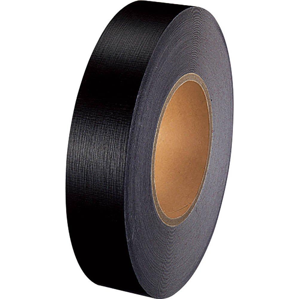 (まとめ買い)コクヨ 製本テープ ペーパークロス 35mm×50m 黒 T-K435ND 〔3巻セット〕
