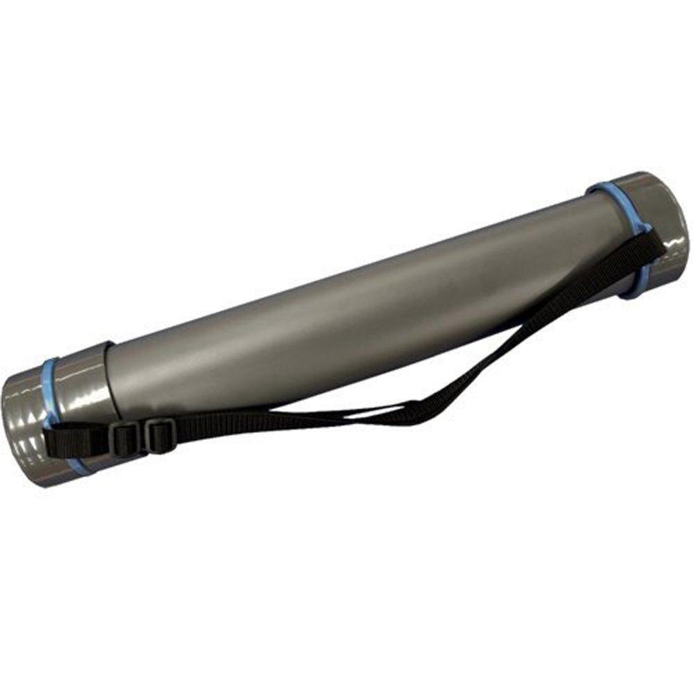 【送料無料】(まとめ買い)コクヨ フリーケース スライド式 樹脂筒 内径70mm ダークグレー セ-RF20DM 〔3本セット〕