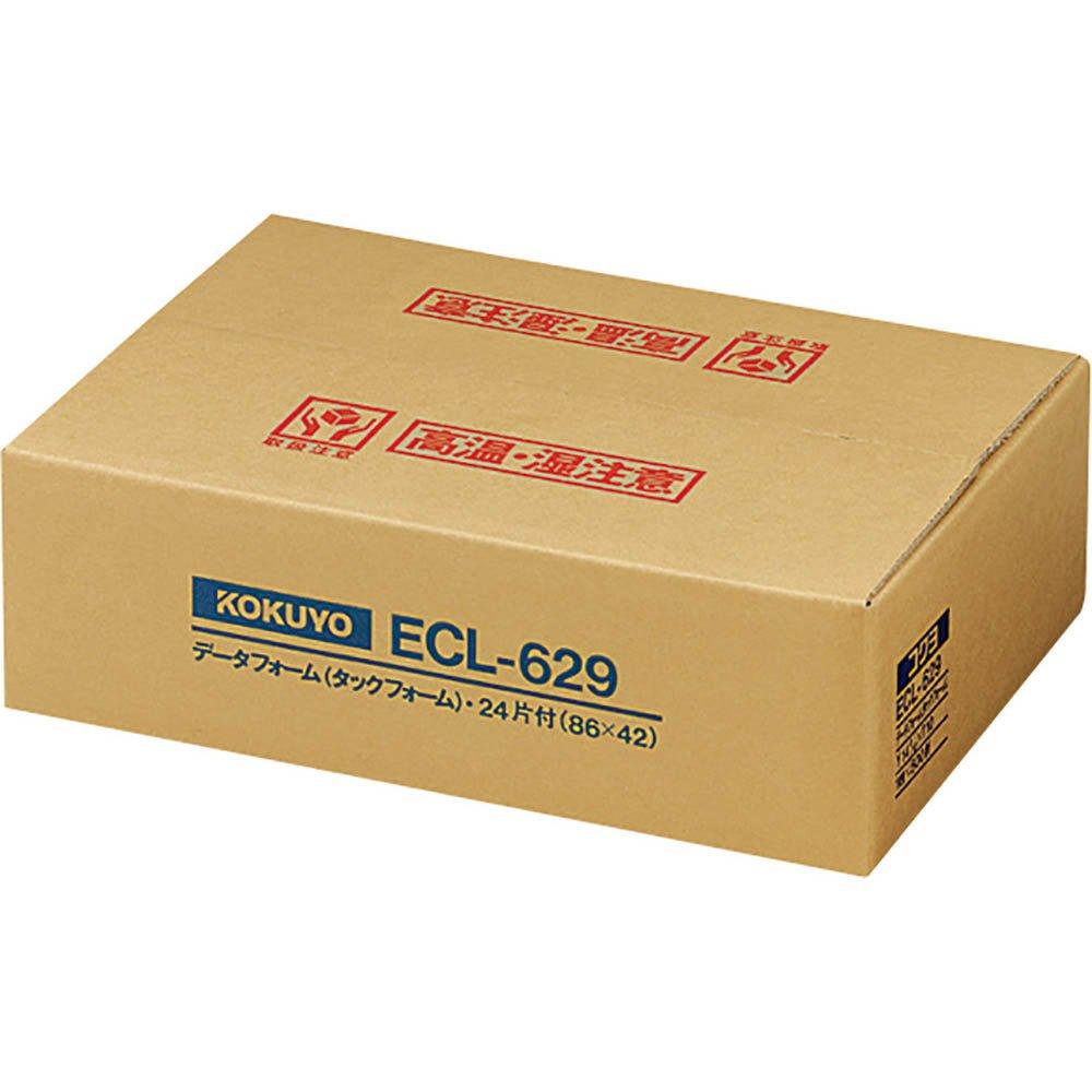 コクヨ タックフォーム Y14.6XT10 24片 500枚 ECL-629【北海道・沖縄・離島配送不可】