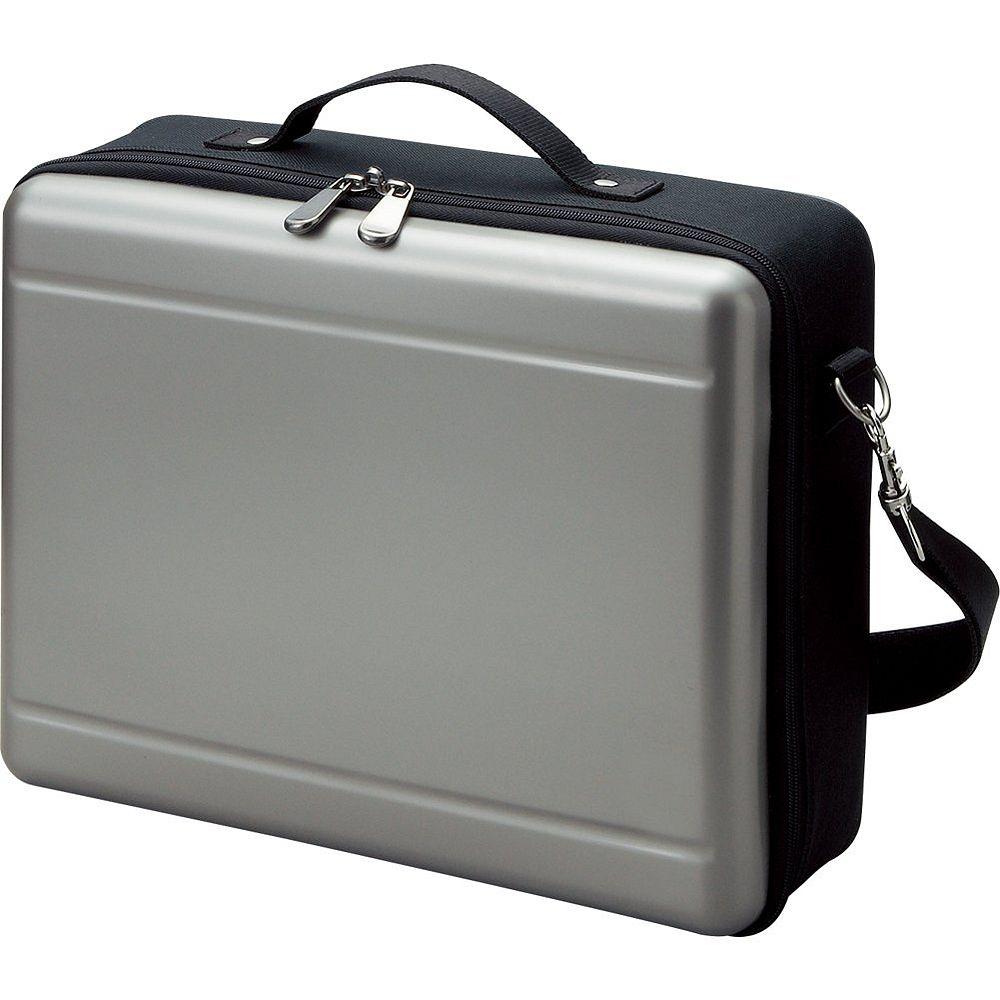 シルバー 防災の達人 DRK-HH1C 非常持出しバッグ (まとめ買い)コクヨ ハードタイプ 〔×3〕【北海道・沖縄・離島配送不可】