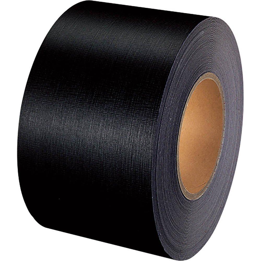 (まとめ買い)コクヨ 製本テープ ペーパークロスタイプ 100mm×50m 黒 T-K400ND 〔3巻セット〕【北海道・沖縄・離島配送不可】