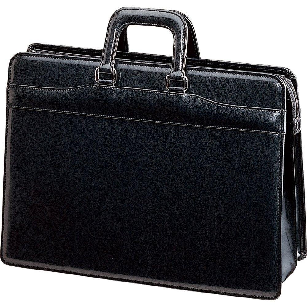【送料無料】(まとめ買い)コクヨ ビジネスバッグ 手提げカバン B4 カハ-B4T4D 〔×3〕