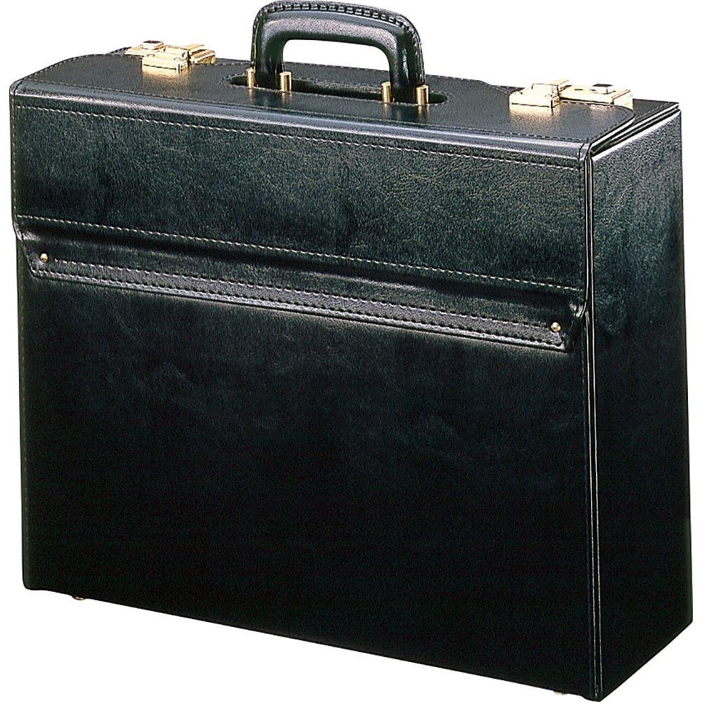 (まとめ買い)コクヨ ビジネスバッグ フライトケース B4 カハ-B4B10ND 〔×3〕【北海道・沖縄・離島配送不可】