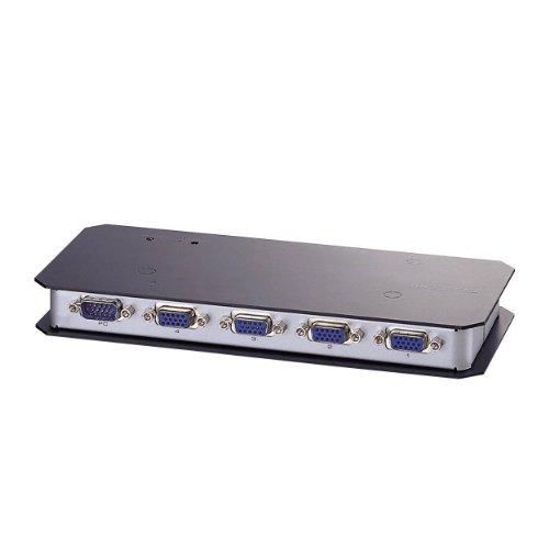 エレコム VSP-A4 ディスプレイ分配器【代引不可】