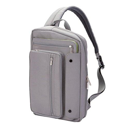 Elecom Tablet generic bags body bag type 8.5~10.5-inch gray TB-10BB01GY