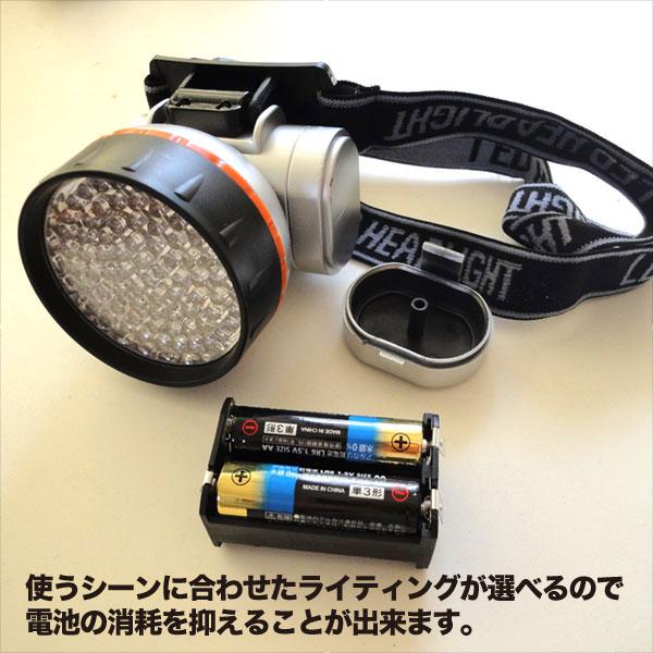 FJK LED76灯ヘッドライト FJ-00062