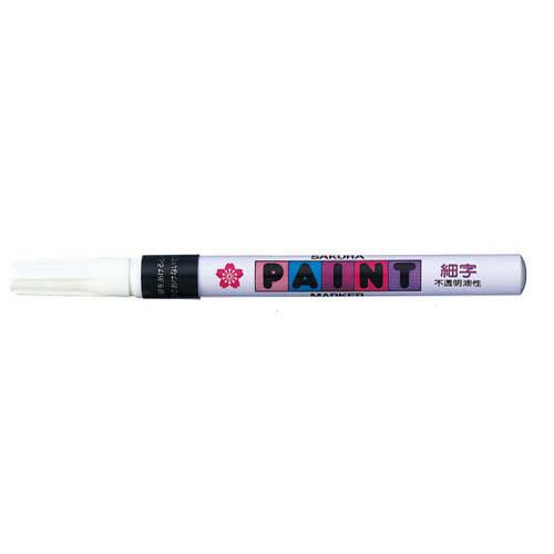 樱花·油漆万能笔细字黑、PMK(49)