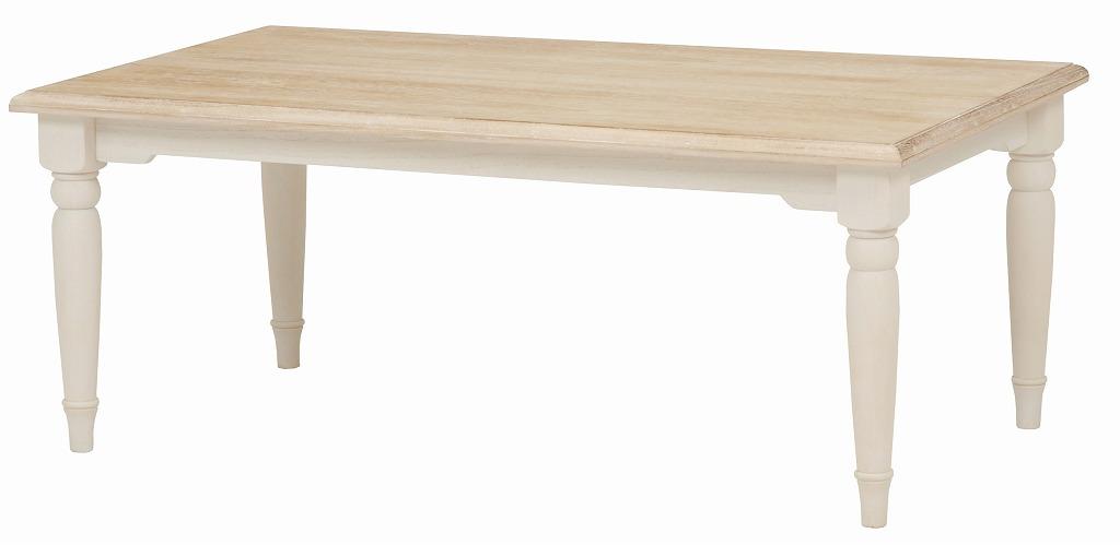 テーブル MT-7334WH【代引不可】