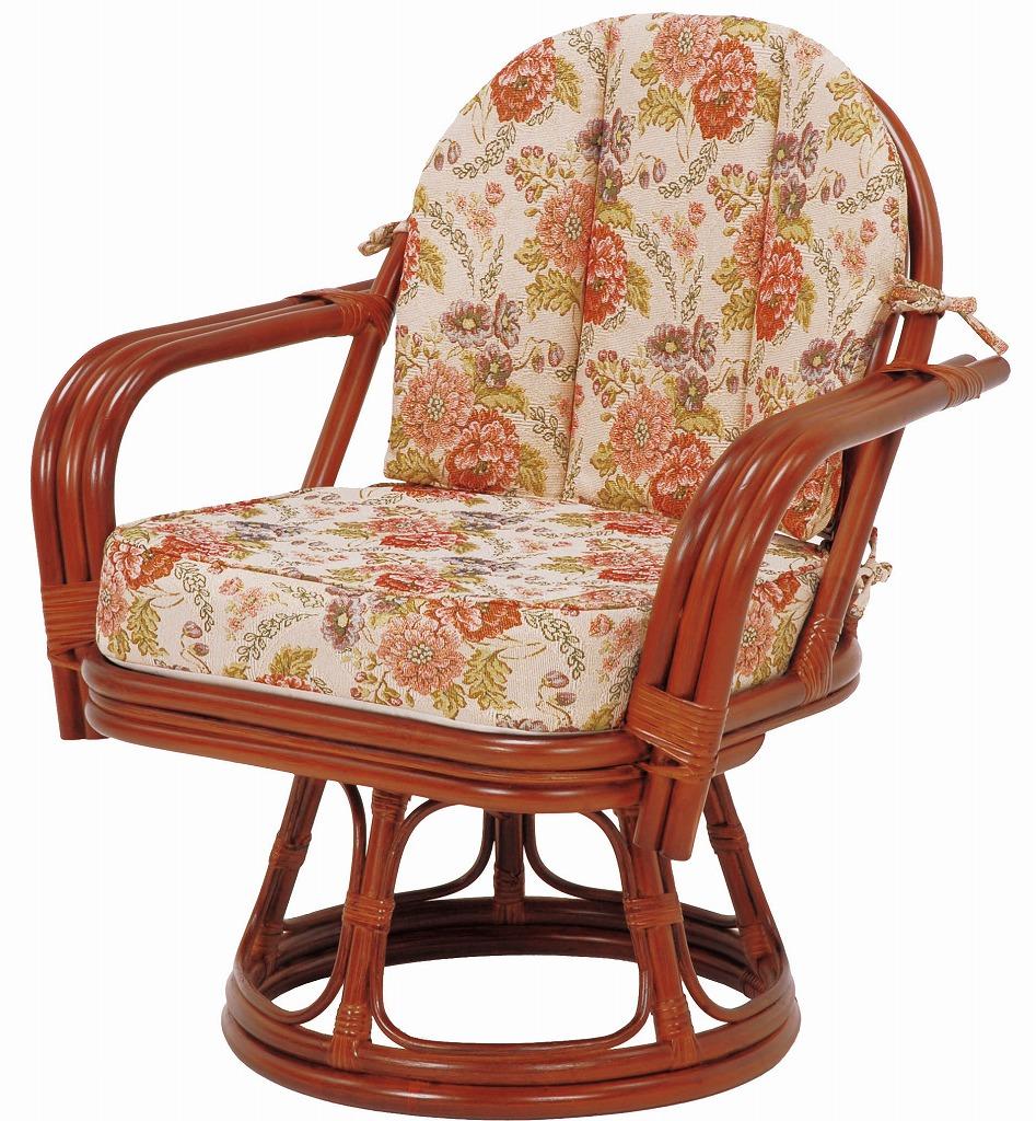 【送料無料】回転座椅子 RZ-933【代引不可】