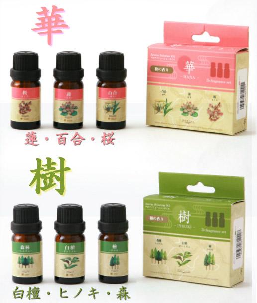 Mercyu aroma solution oil