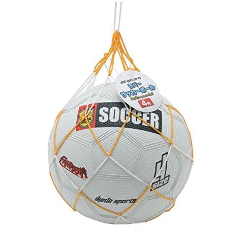 【送料無料】池田工業社 ラバーサッカーボール4号 〔まとめ買い24個セット〕 000053770【代引不可】