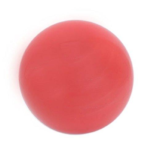 池田工業社 カラフルフレンドボール8号(赤) 〔まとめ買い24個セット〕 000300020【代引不可】