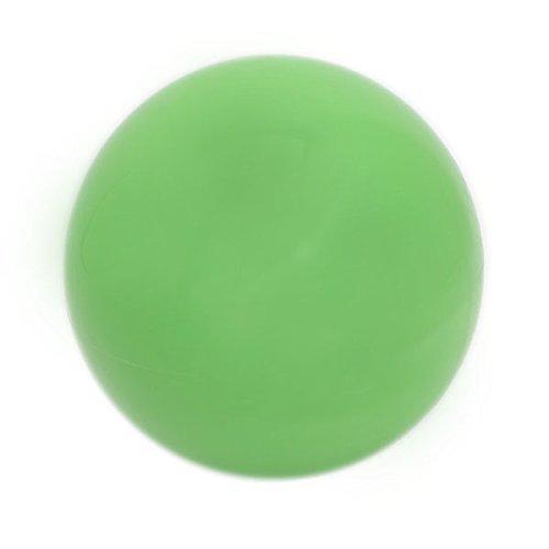 池田工業社 カラフルフレンドボール8号(緑) 〔まとめ買い24個セット〕 000300050【代引不可】