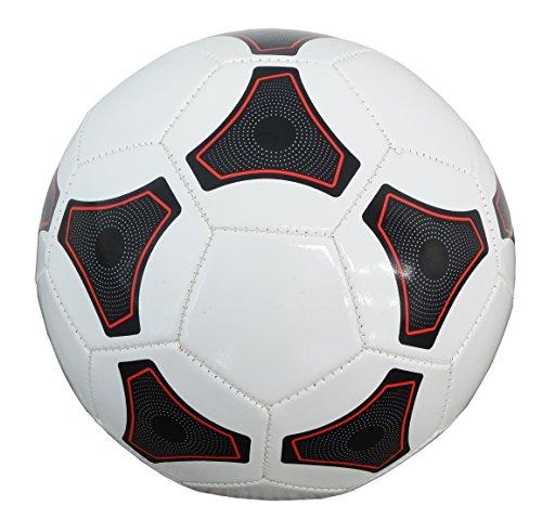 【送料無料】池田工業社 合皮サッカーボール4号 〔まとめ買い24個セット〕 000300110【代引不可】