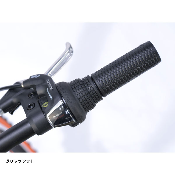 我帕拉斯 (maiparas) 26 寸折叠山地自行车 6 速度 W Sass 黑色 M-670-BK 折叠自行车