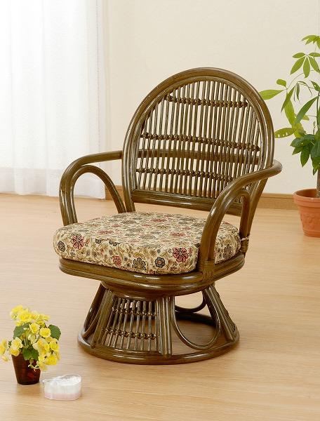 【送料無料】回転座椅子S882B【代引不可】