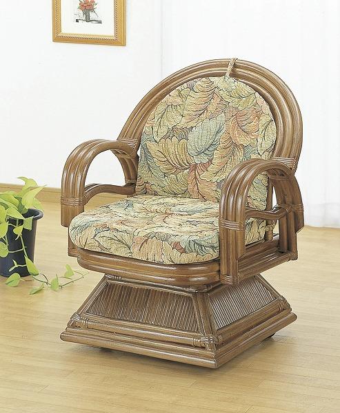 【送料無料】回転座椅子TK344B【代引不可】