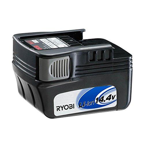リョービ 電池パック 14.4V用(2500mAh)B-1425L(6405831)【北海道・沖縄・離島配送不可】