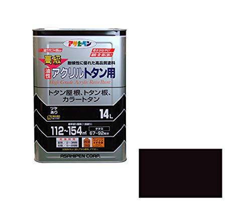 (まとめ買い)高級アクリルトタン用〔150402AP〕 14L 新茶 新茶 〔3缶セット〕【北海道・沖縄・離島配送不可】