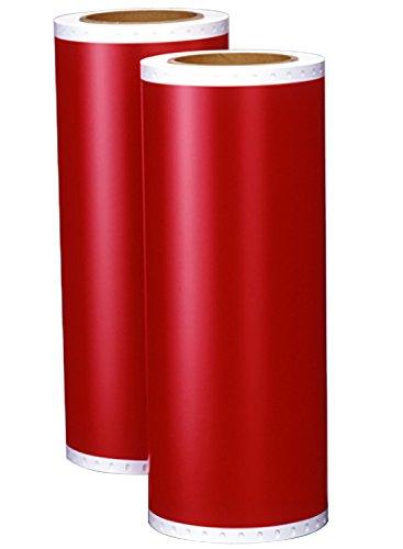 マックス ビーポップ300タイプ標準色屋外用シート SL-633N アカ 00009991【北海道・沖縄・離島配送不可】