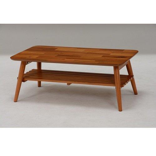 折れ脚テーブル MT-6921AC【代引不可】
