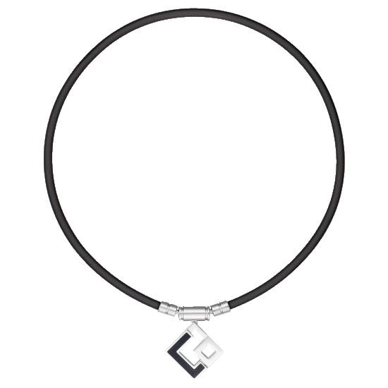 【送料無料】コラントッテ TAO ネックレス AURA アウラ ブラック LLサイズ(51cm)・ABAPH01LL【代引不可】