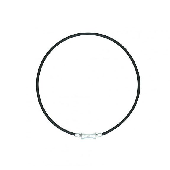 【送料無料】コラントッテ TAO ネックレス RAFFI ラフィ ブラック  Mサイズ(43cm)・ABAPF01M【代引不可】