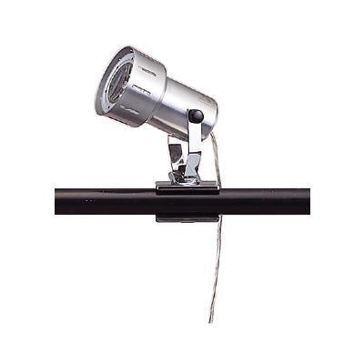 東京メタル工業 クリップライト LED-502SZ シルバー 【代引不可】【北海道・沖縄・離島配送不可】
