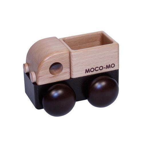 MOCO-MO ころころオルゴール トラック さんぽ MM007-BN 【代引不可】