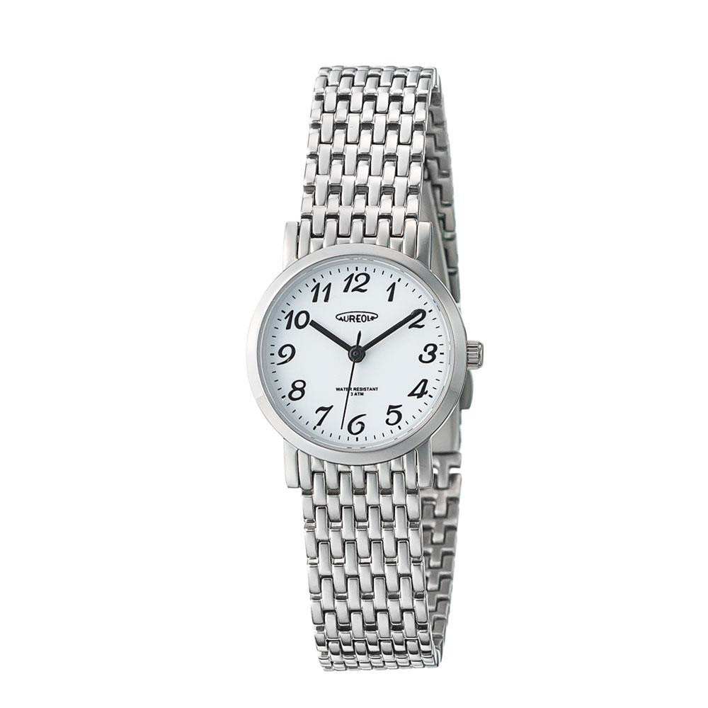 AUREOLE(オレオール) ドレス レディース 腕時計 SW-613L-03 【代引不可】【北海道・沖縄・離島配送不可】