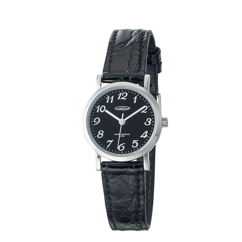 AUREOLE(オレオール) ドレス レディース 腕時計 SW-613L-04 【代引不可】【北海道・沖縄・離島配送不可】