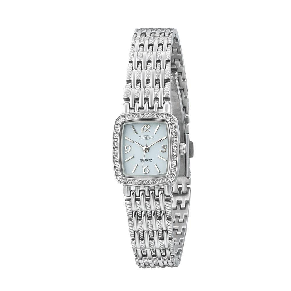 AUREOLE(オレオール) レディ レディース 腕時計 SW-609L-03 【代引不可】【北海道・沖縄・離島配送不可】