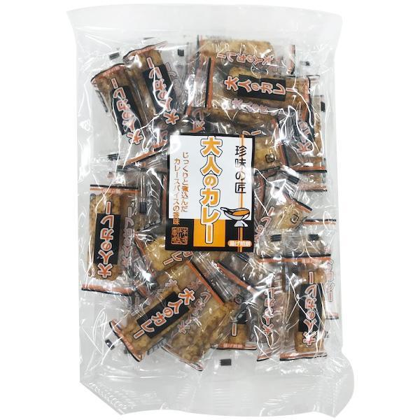 大人のカレーせんべい 150g×15袋 A-3 【代引不可】【北海道・沖縄・離島配送不可】