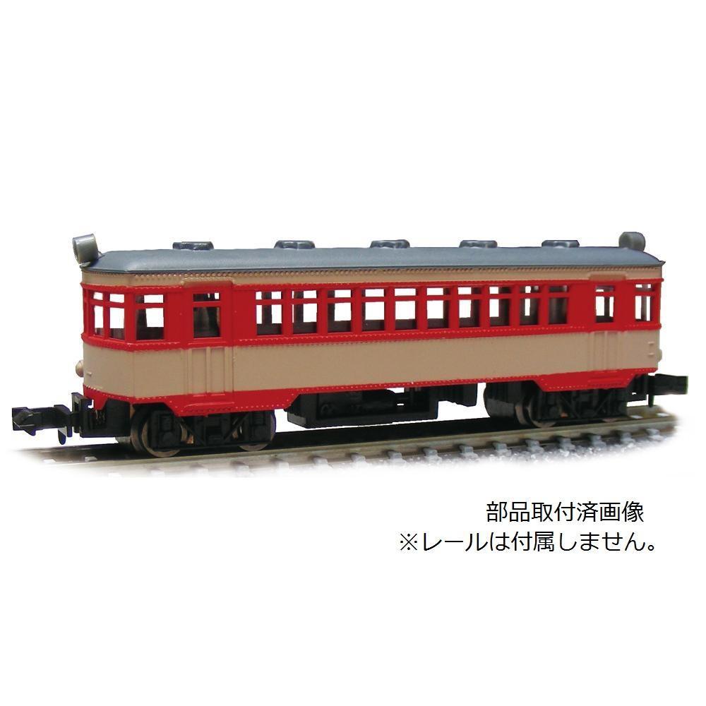 津川洋行 Nゲージ 車両シリーズ 有田鉄道 キハ201(動力付) 14040 【代引不可】