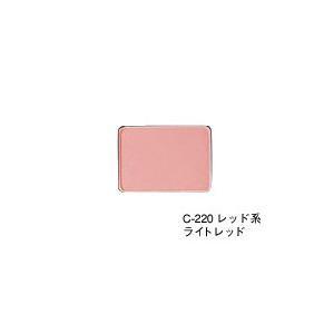 リマナチュラル ピュアチークカラー 詰替用 ライトレッド 【代引不可】
