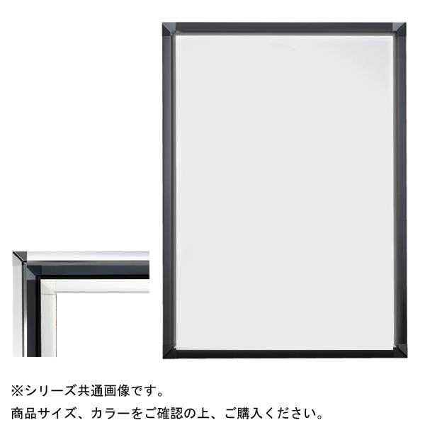 PosterGrip(R) ポスターグリップ PGライトLEDスリム32Sモデル A3 壁付け仕様 ブラック 【】【北海道・沖縄・離島配送】