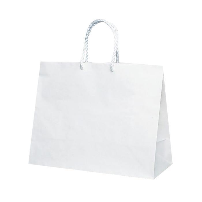 グレートバッグ 紙袋 520×220×410mm 50枚 No.15 1415 【代引不可】【北海道・沖縄・離島配送不可】