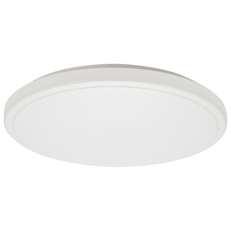 OHM LEDシーリングライト 8畳用 調光リモコン付 LE-Y35D8K-W1 【代引不可】【北海道・沖縄・離島配送不可】