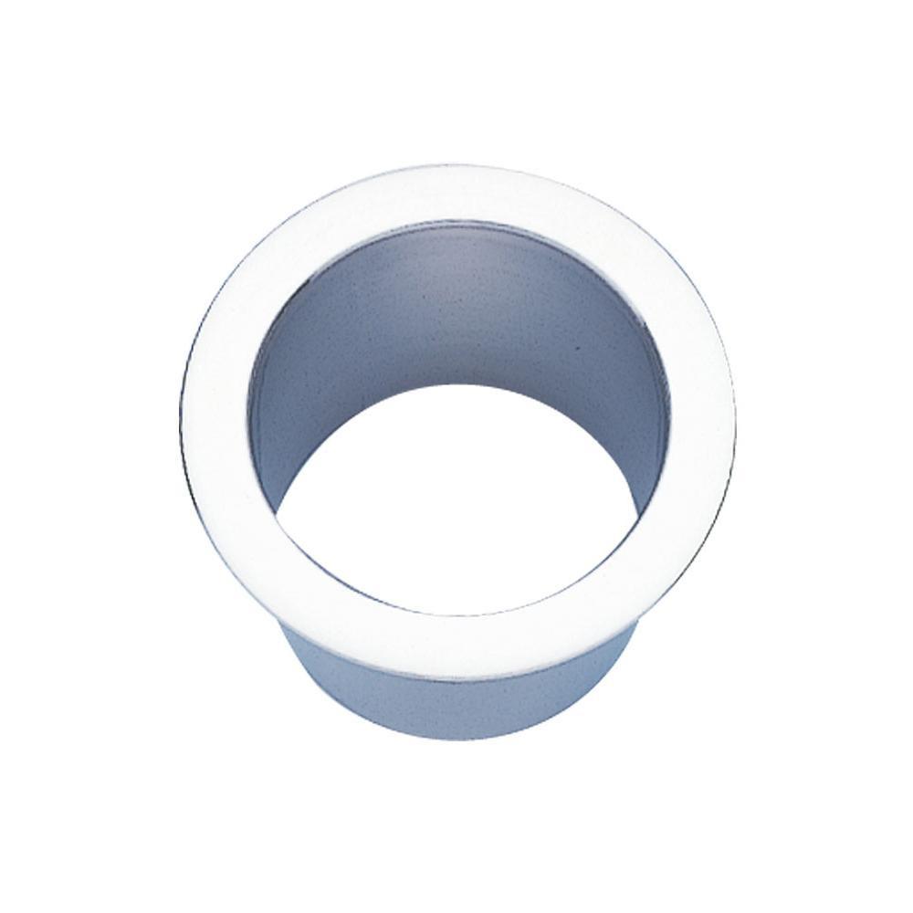 カウンタートップクズ投入口(フタなし) R1014 【代引不可】【北海道・沖縄・離島配送不可】