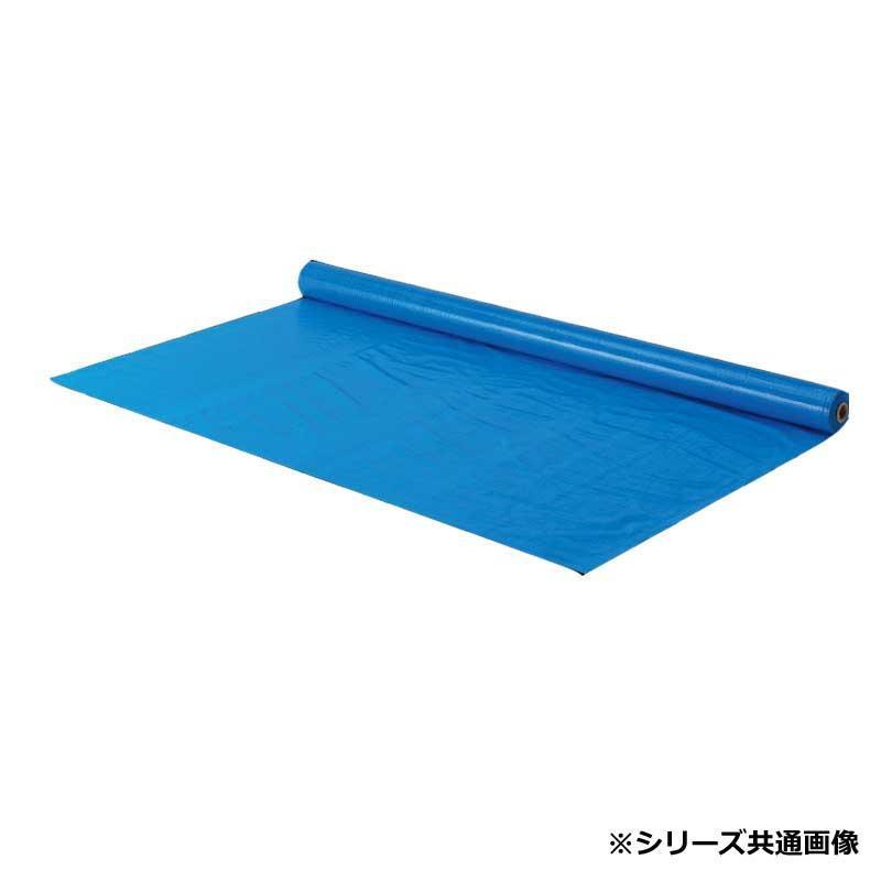 萩原工業 日本製 OSクロス ♯2500 ブルー 3.6×100m 【代引不可】【北海道・沖縄・離島配送不可】