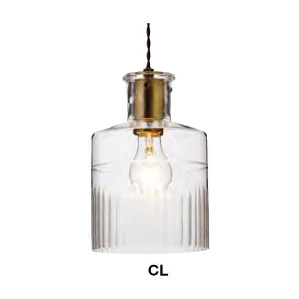 ペンダントライト Lollar ロラル LT-1306 CL 【代引不可】【北海道・沖縄・離島配送不可】