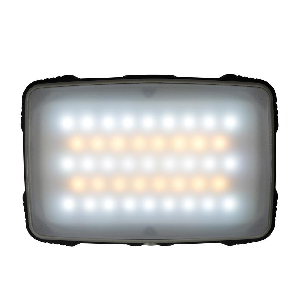 アルティメイト・サバイバル・テクノロジーズ 4段階調整 高輝度 LEDスタンド シルバー 【代引不可】【北海道・沖縄・離島配送不可】