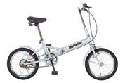My Pallas(マイパラス) 16インチ 折りたたみ自転車 M101 3カラー【代引不可】